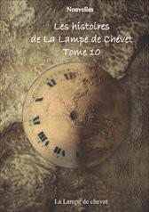 Les histoires de La Lampe de Chevet 10