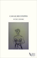 L'AIGLE DES STEPPES