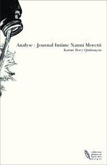 Analyse : Journal Intime Nanni Moretti