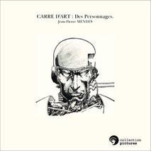 CARRE D'ART : Des Personnages.