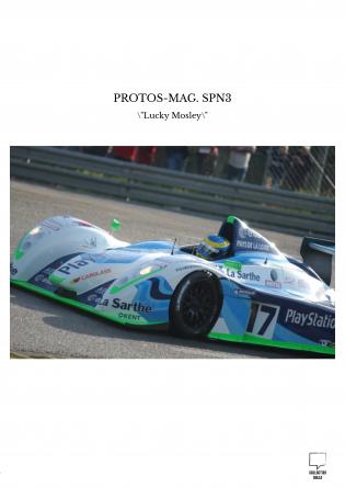 PROTOS-MAG. SPN3