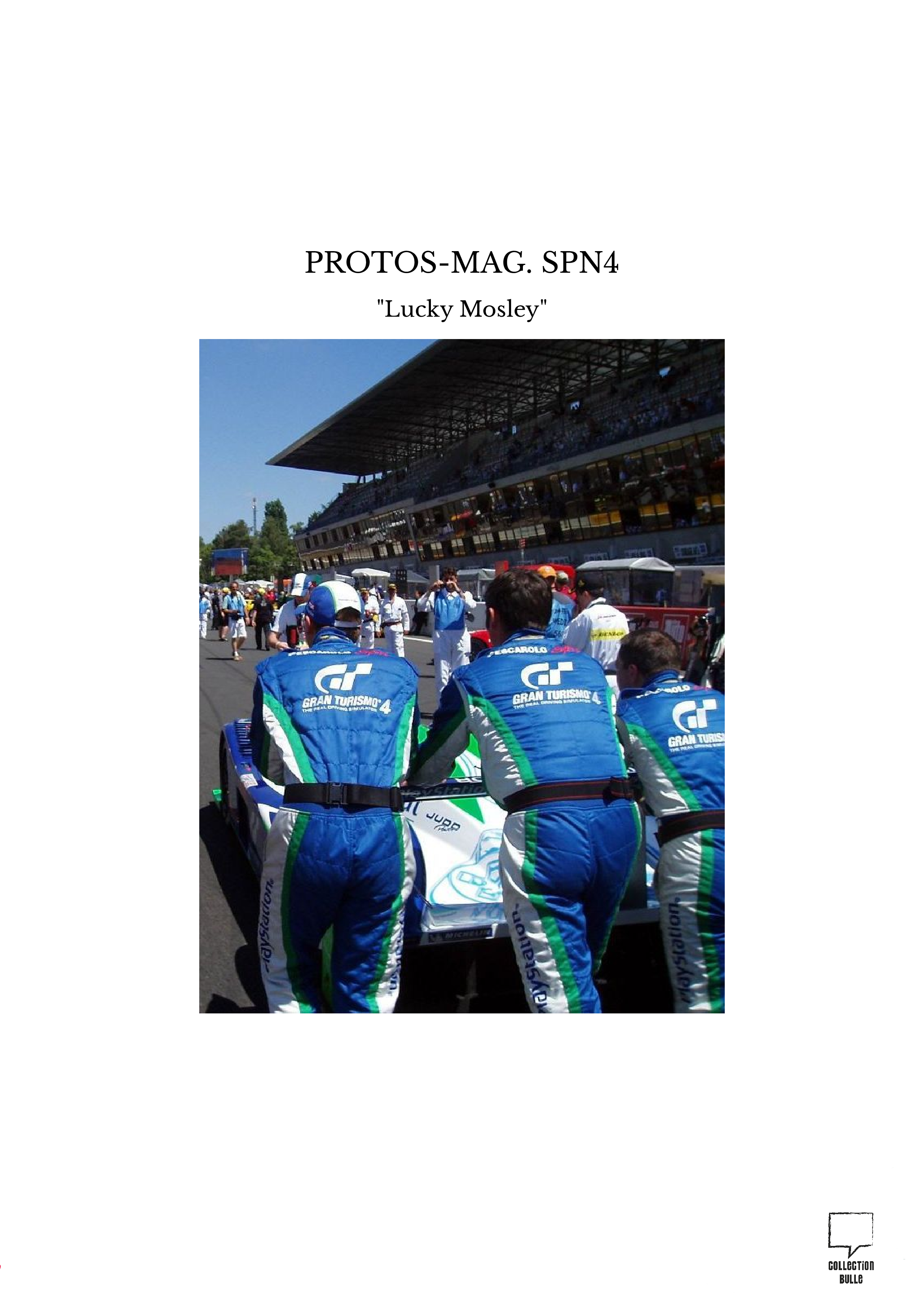 PROTOS-MAG. SPN4
