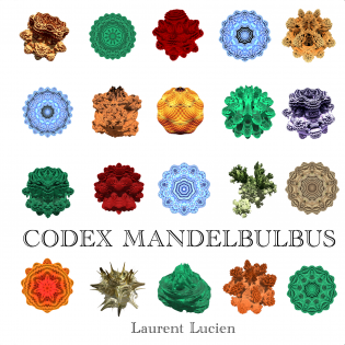 Codex Mandelbulbus