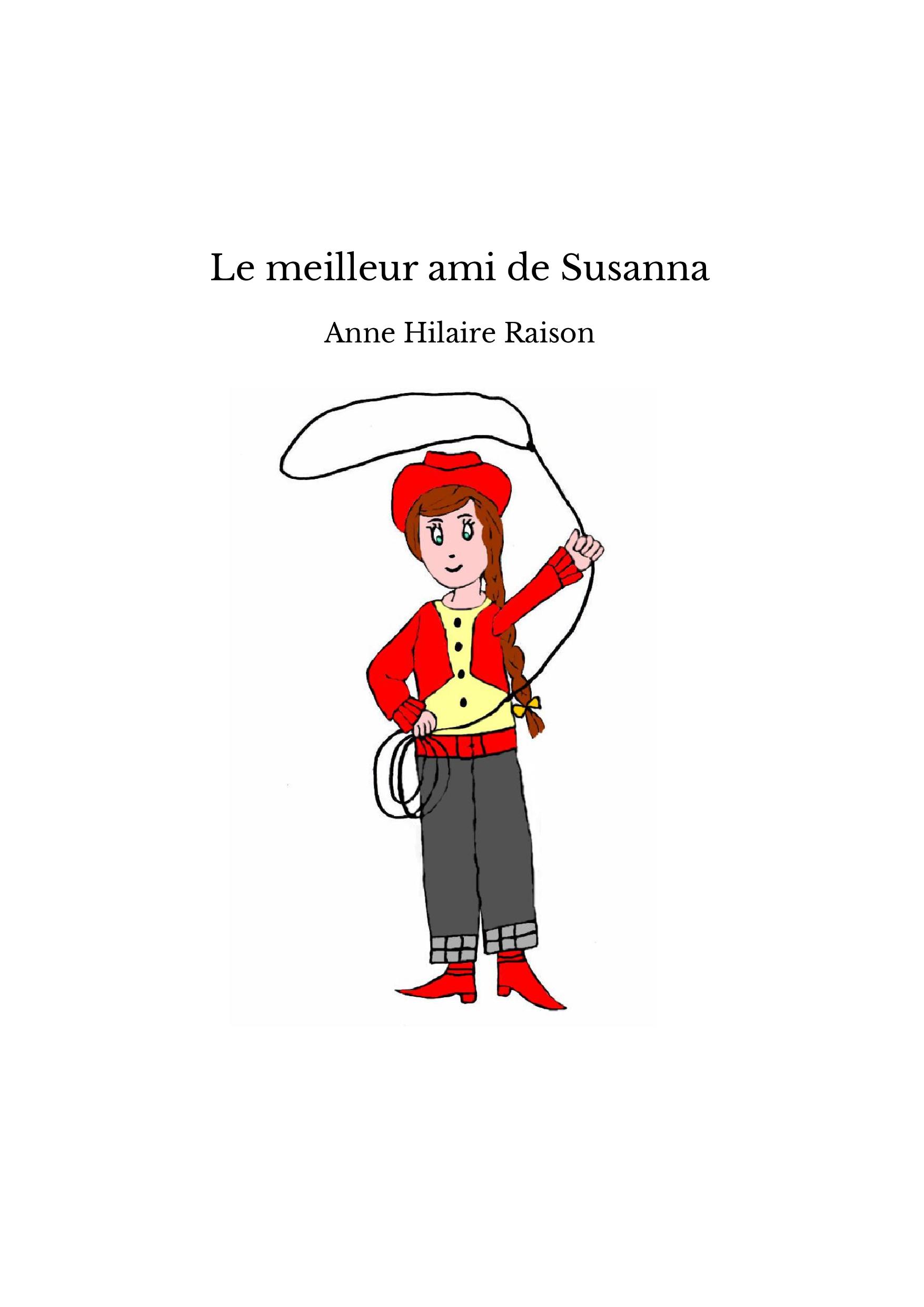 Le meilleur ami de Susanna
