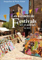 Carnets de Festivals ici et ailleurs