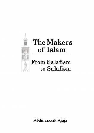 The Makers of Islam