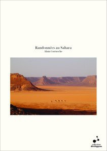Randonnées au Sahara