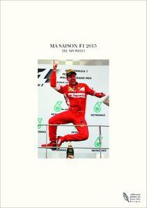 MA SAISON F1 2015