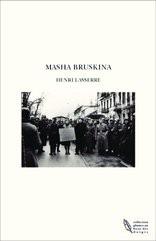 MASHA BRUSKINA