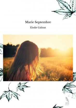 Marie Septembre