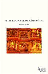 PETIT FASCICULE DE KAMA-SUTRA