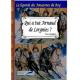 Qui a tué Arnaud de Lorgnies
