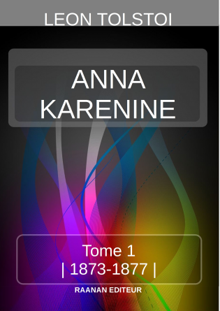 Anna Karénine 1
