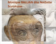 Book de sculpture