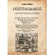 Nostradamus Construction des centuries