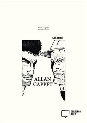 Allan Cappet