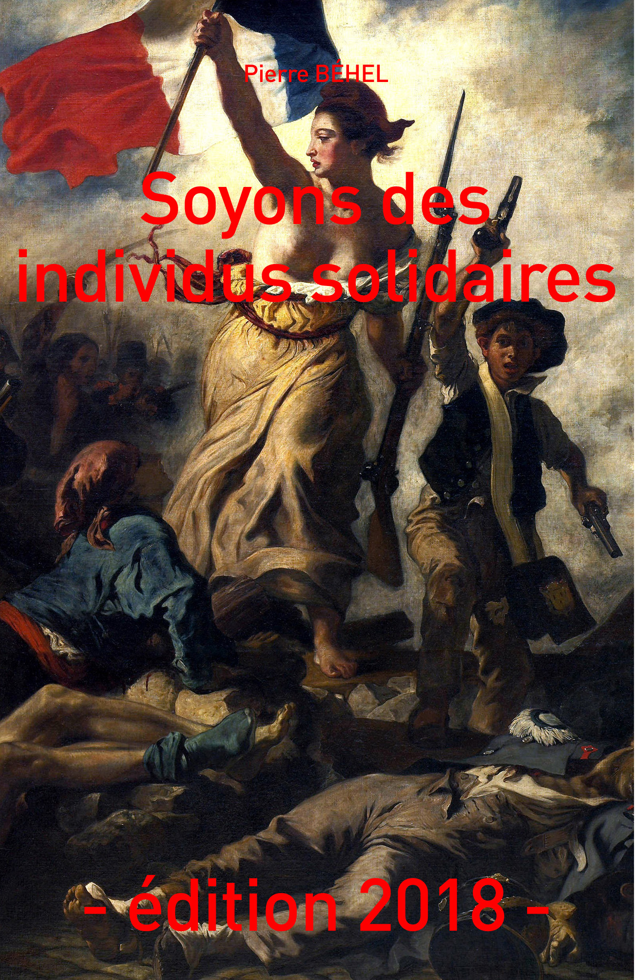 Soyons des individus solidaires - 2018