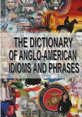 Anglo-American Idioms and Phrases