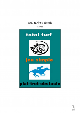 total turf jeu simple