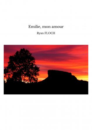 Emilie, mon amour
