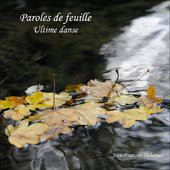 Paroles de feuille