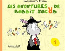 Les aventures de Rabbit Jacob T1
