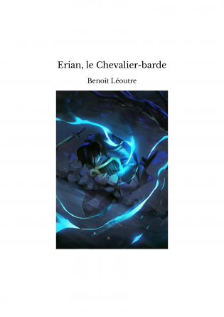 Erian, le Chevalier-barde