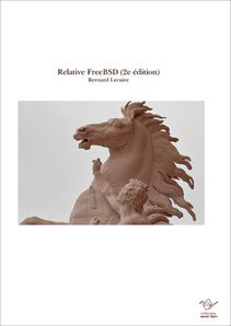 Relative FreeBSD (2e édition)