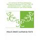 Les sections de Paris pendant la Révolution française (21 mai 1790-19 vendémiaire an IV) : organisation, fonctionnement / par Er