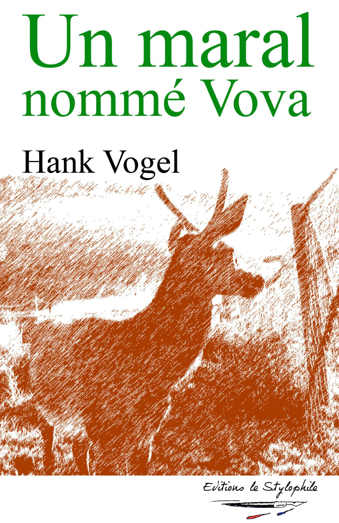 Un maral nommé Vova