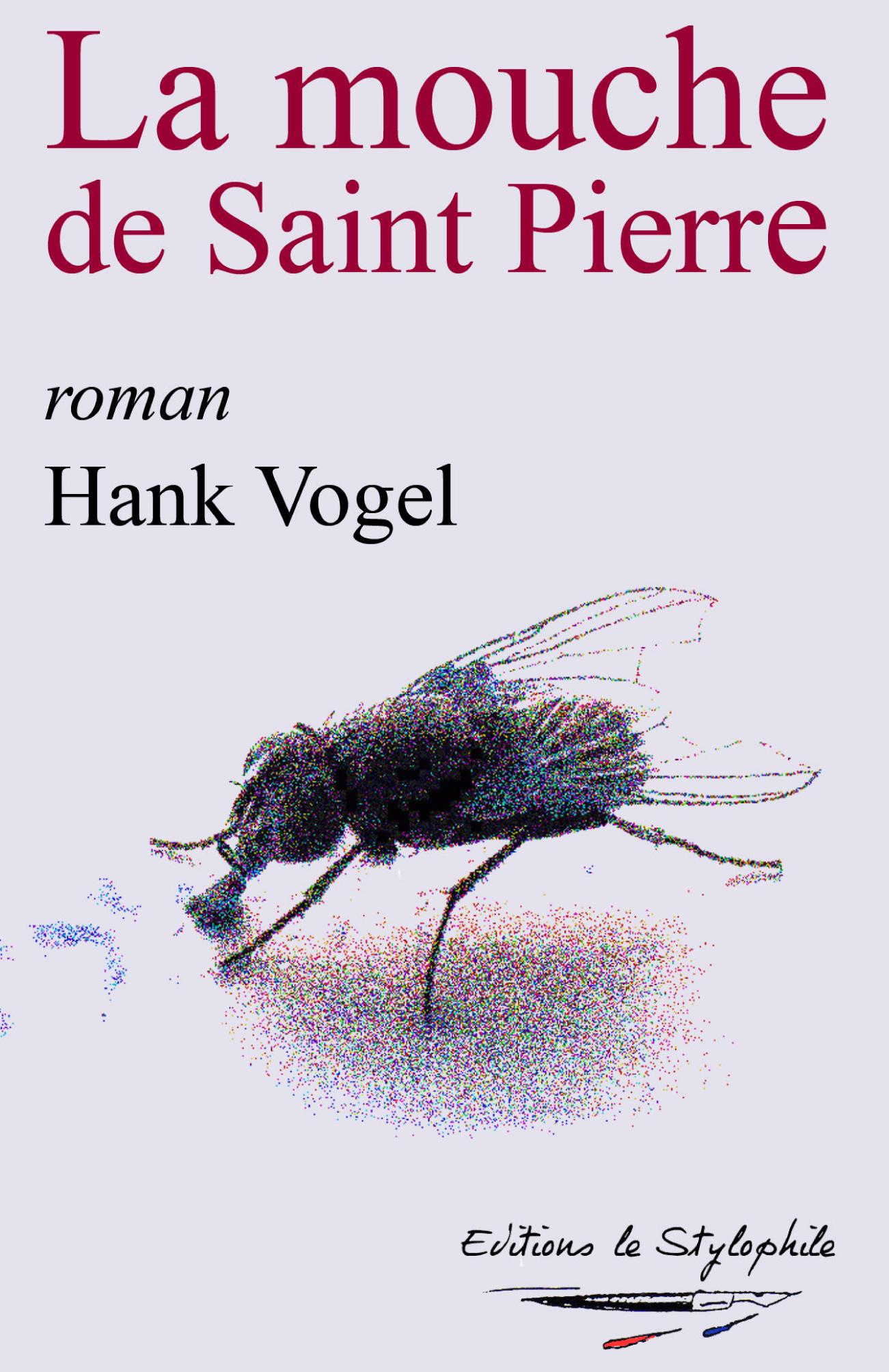 La mouche de Saint Pierre