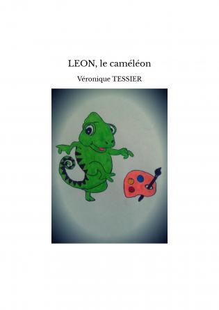 LEON, le caméléon
