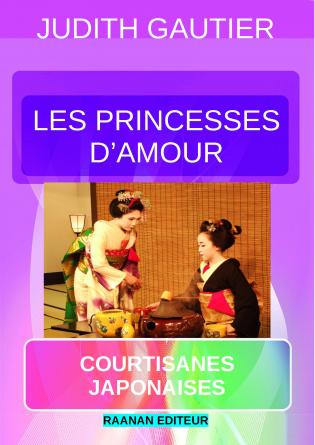 les Princesses d'Amour
