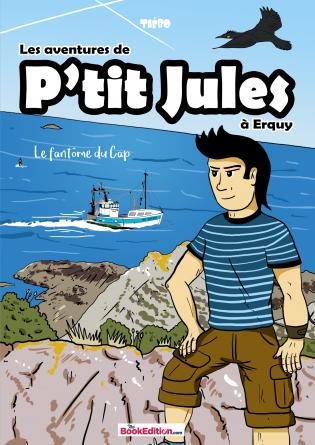 P'tit Jules - Le fantôme du Cap
