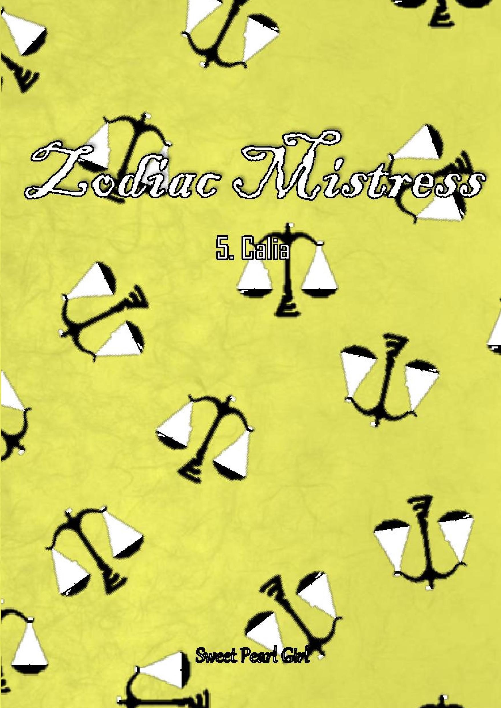 Zodiac Mistress - Tome 5