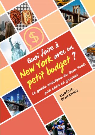 New York avec un petit budget