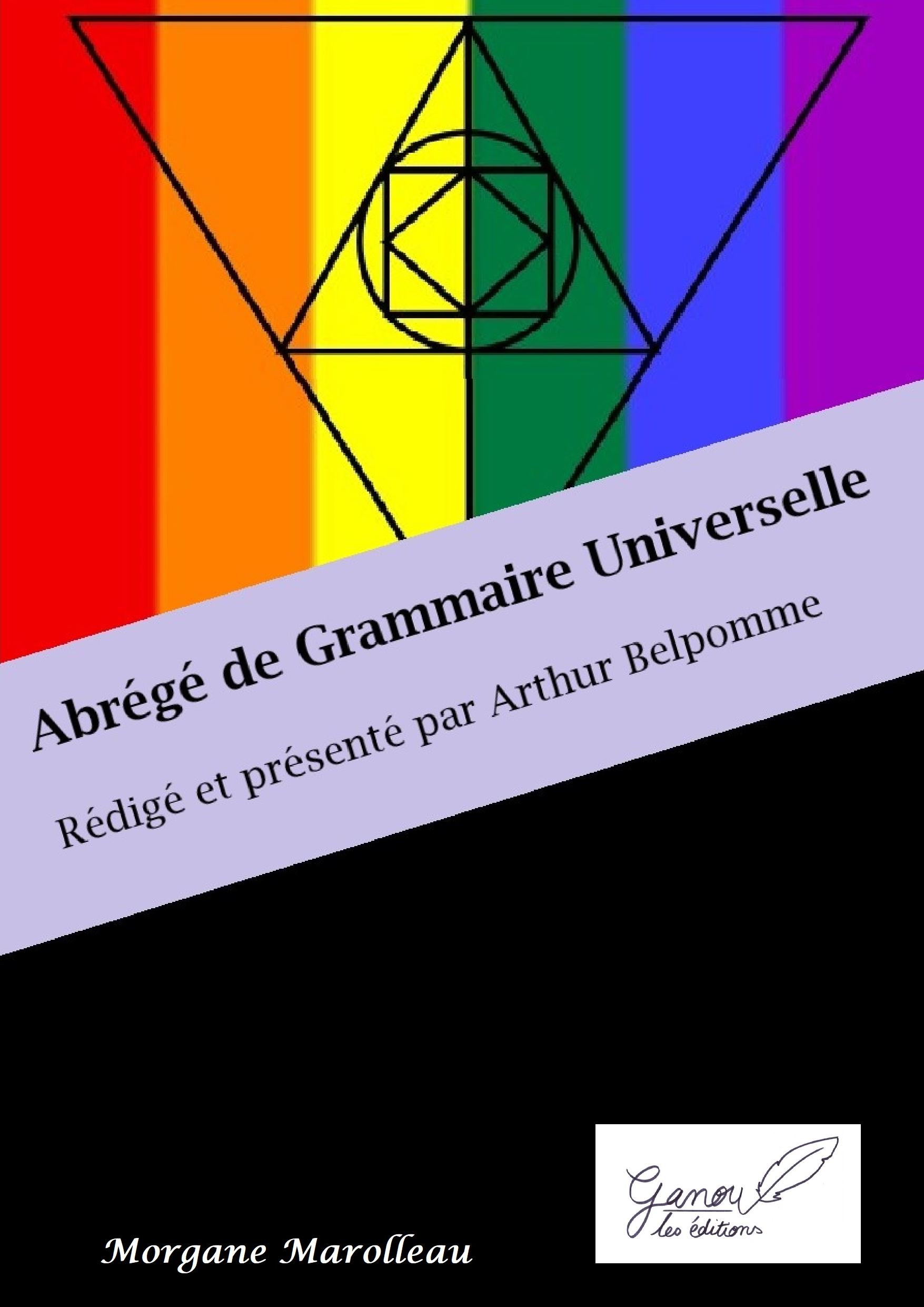 Abrégé de Grammaire Universelle
