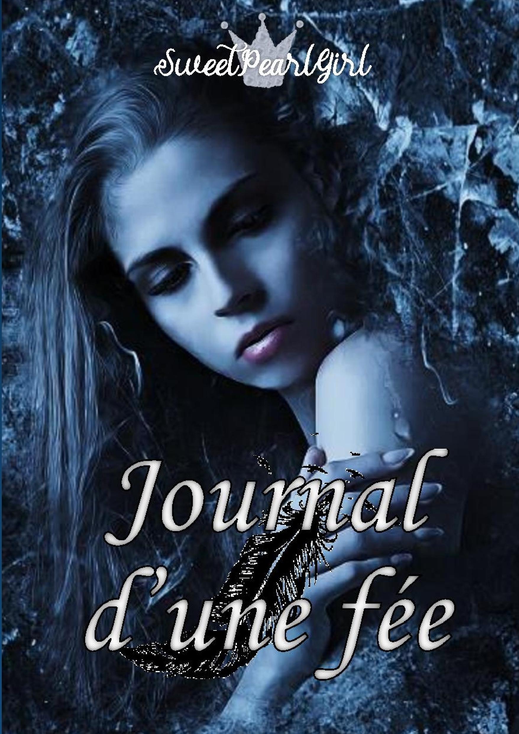 Journal d'une fée