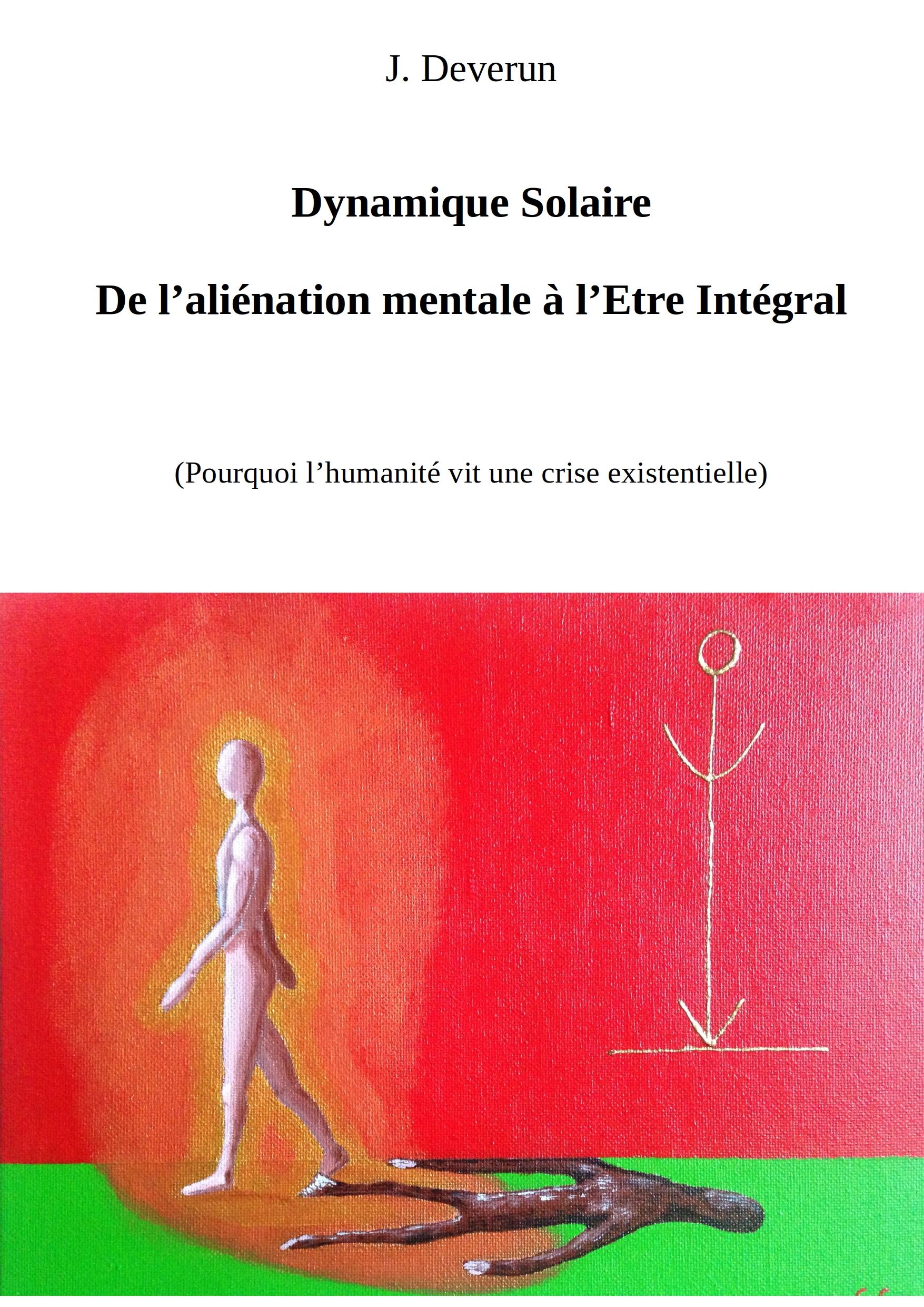 Dynamique Solaire