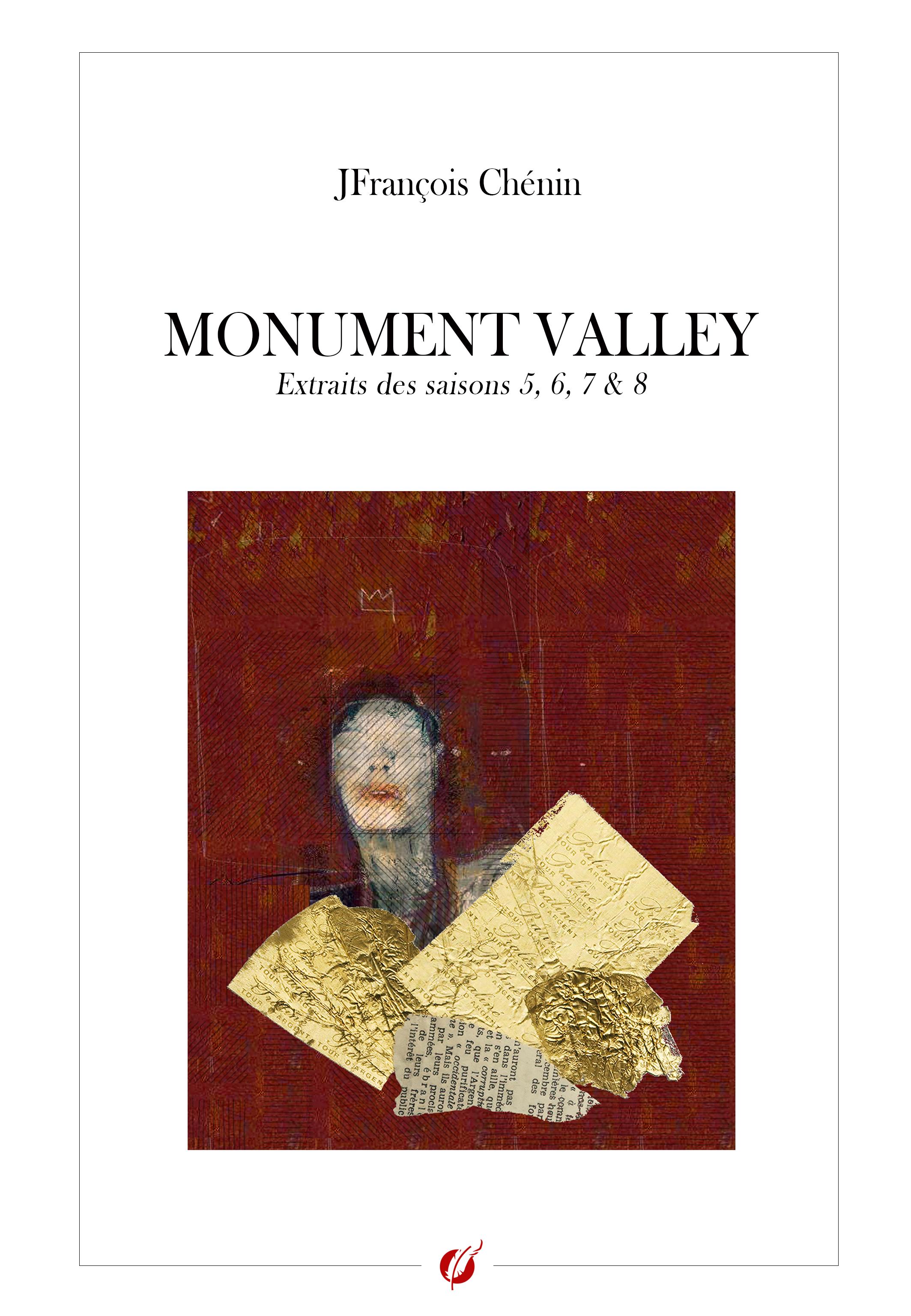 Monument Valley - Saisons 5, 6, 7 & 8