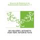 Oeuvres de Madame et de Mademoiselle Deshoulières. T. 1