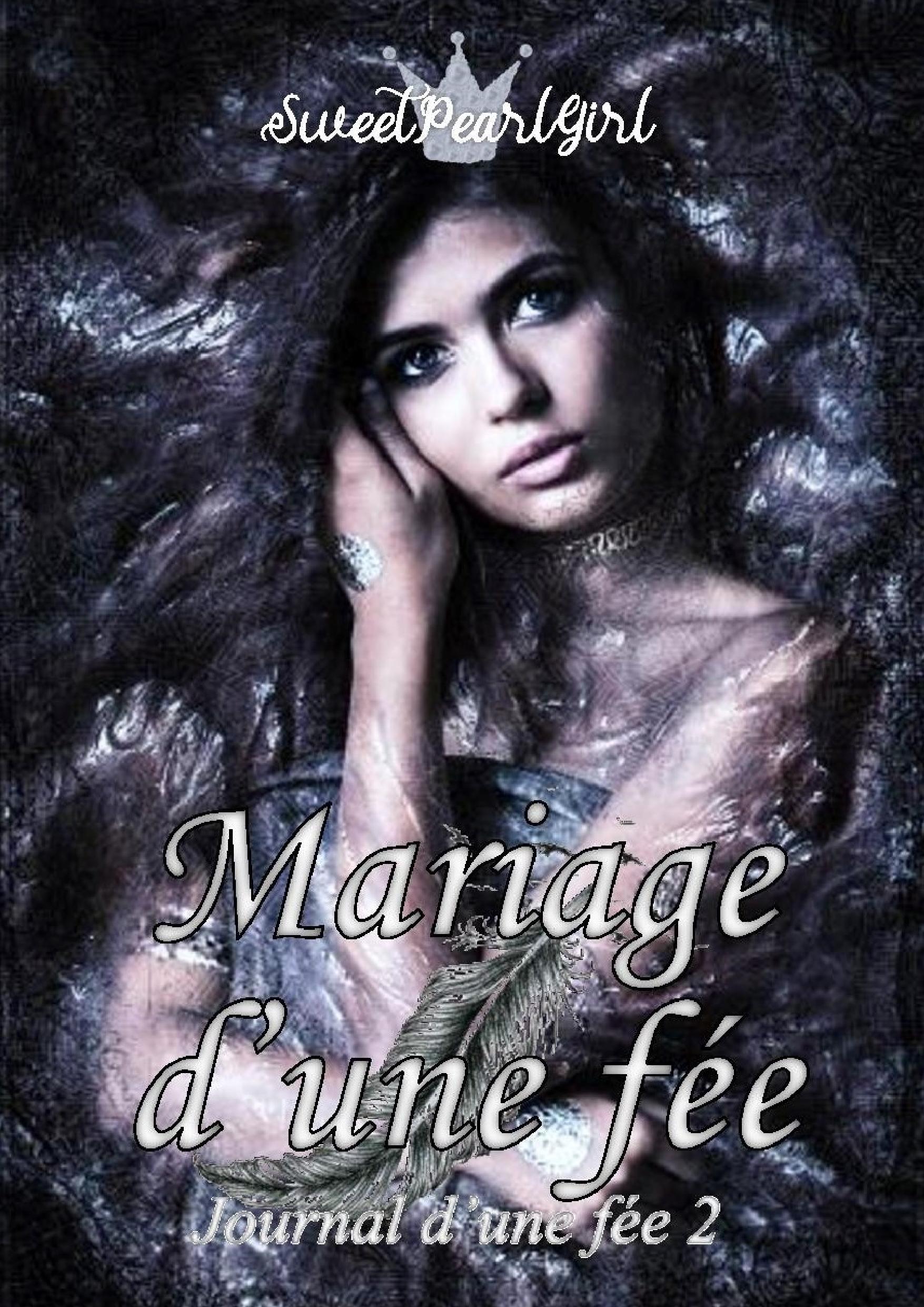 Mariage d'une fée