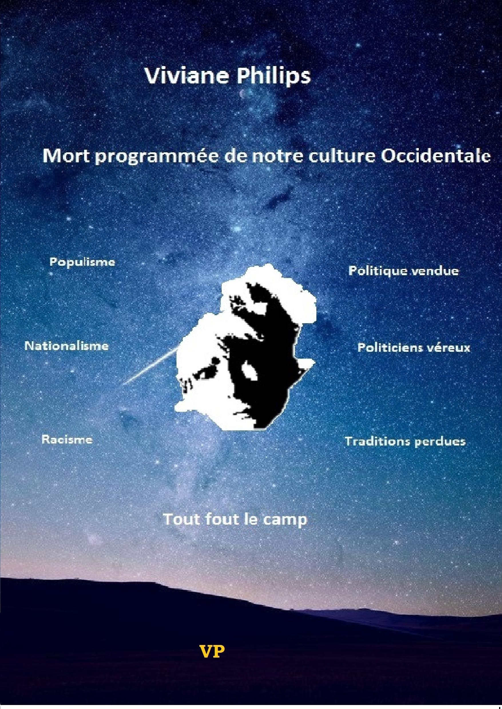 Mort programmée de notre culture