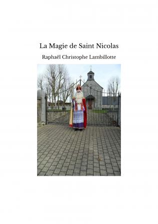 La Magie de Saint Nicolas