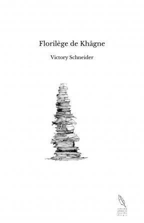 Florilège de Khâgne
