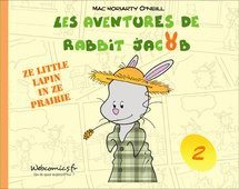Les aventures de Rabbit Jacob T2