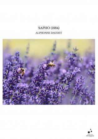 SAPHO (1884)