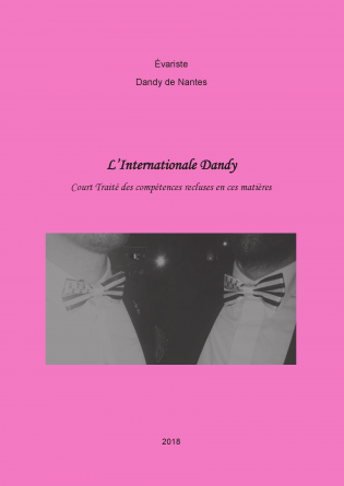 L'Internationale Dandy