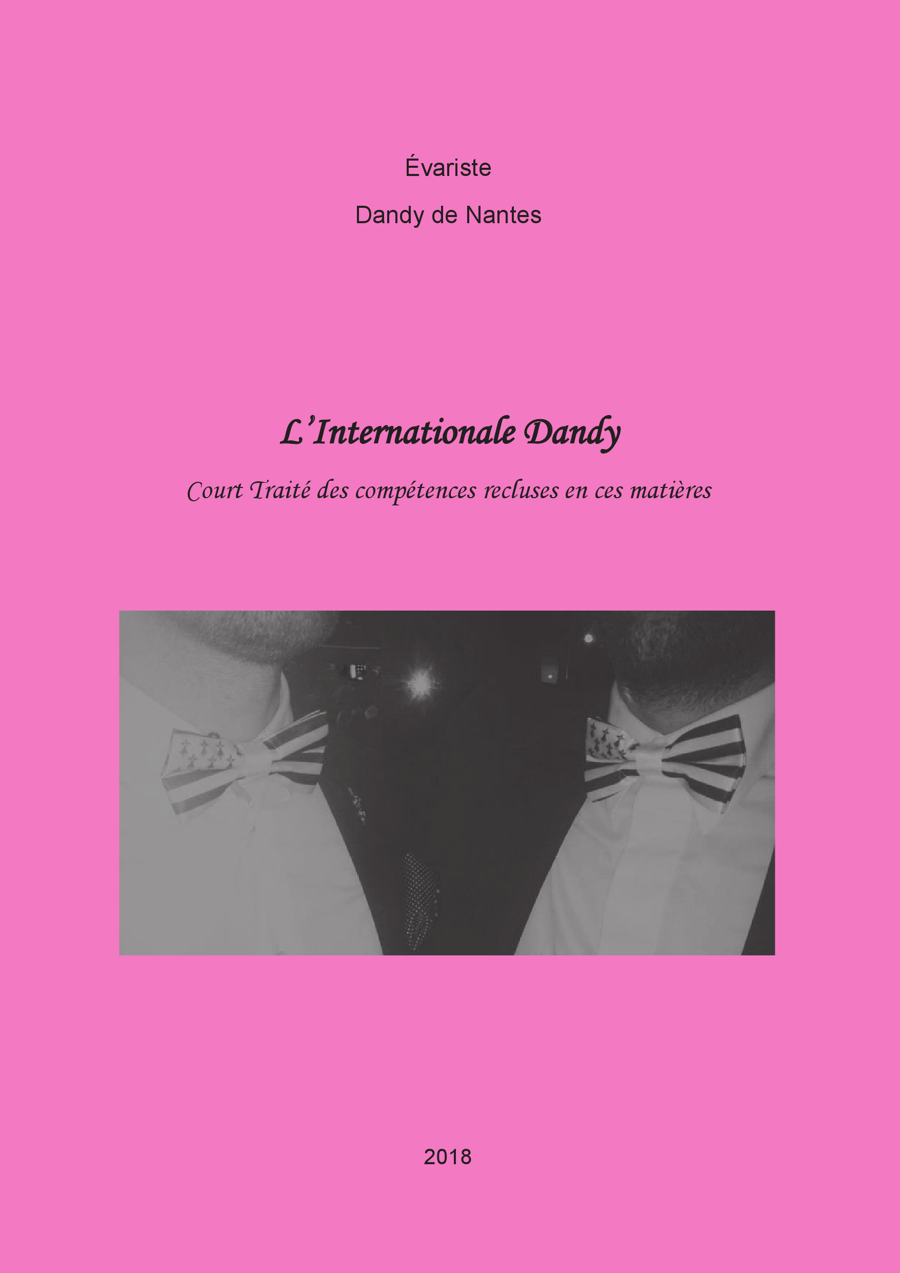 L'Internationale Dandy