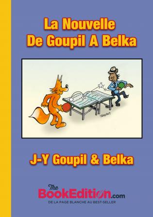 La Nouvelle De Goupil A Belka